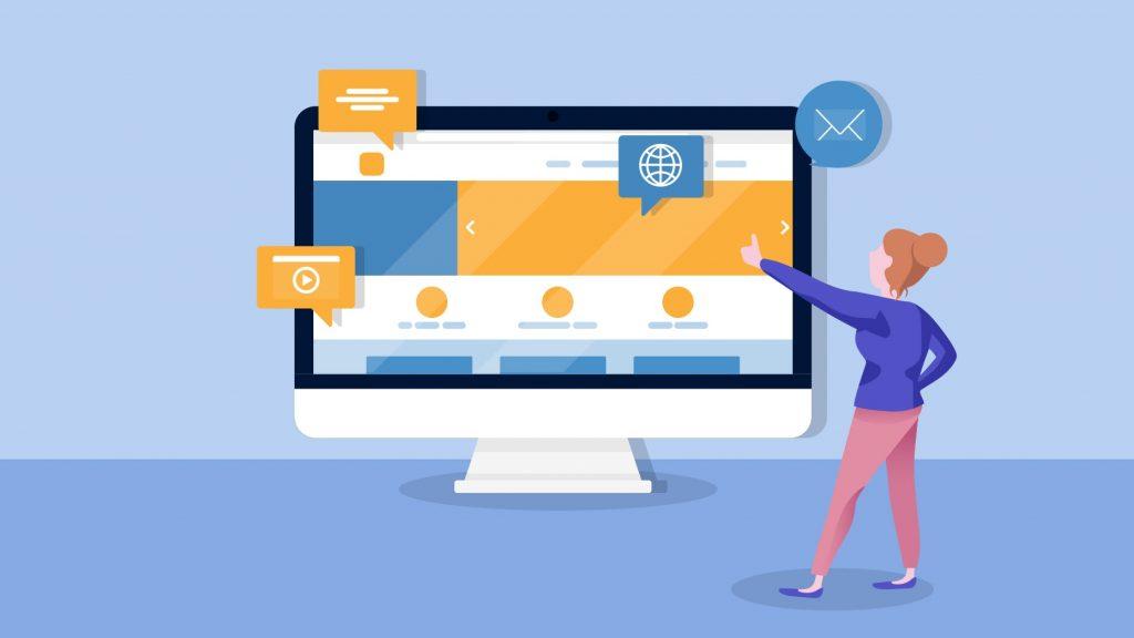web site development company egypt
